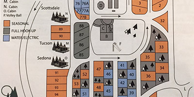 Maps & Rules