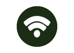 Campground WiFi Icon