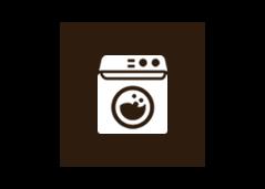 Laundromat Icon