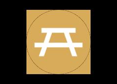 Picnic Tables Icon