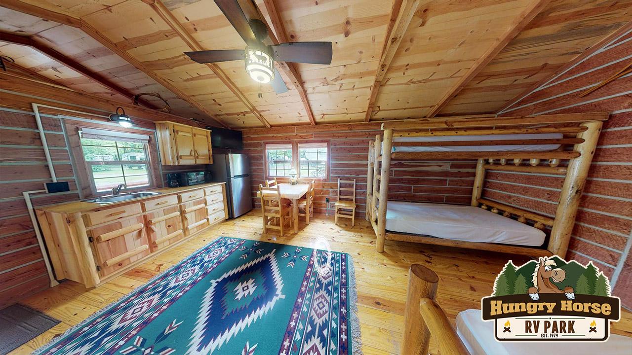 Sedona Cabin (Sleeps 4) Image #3
