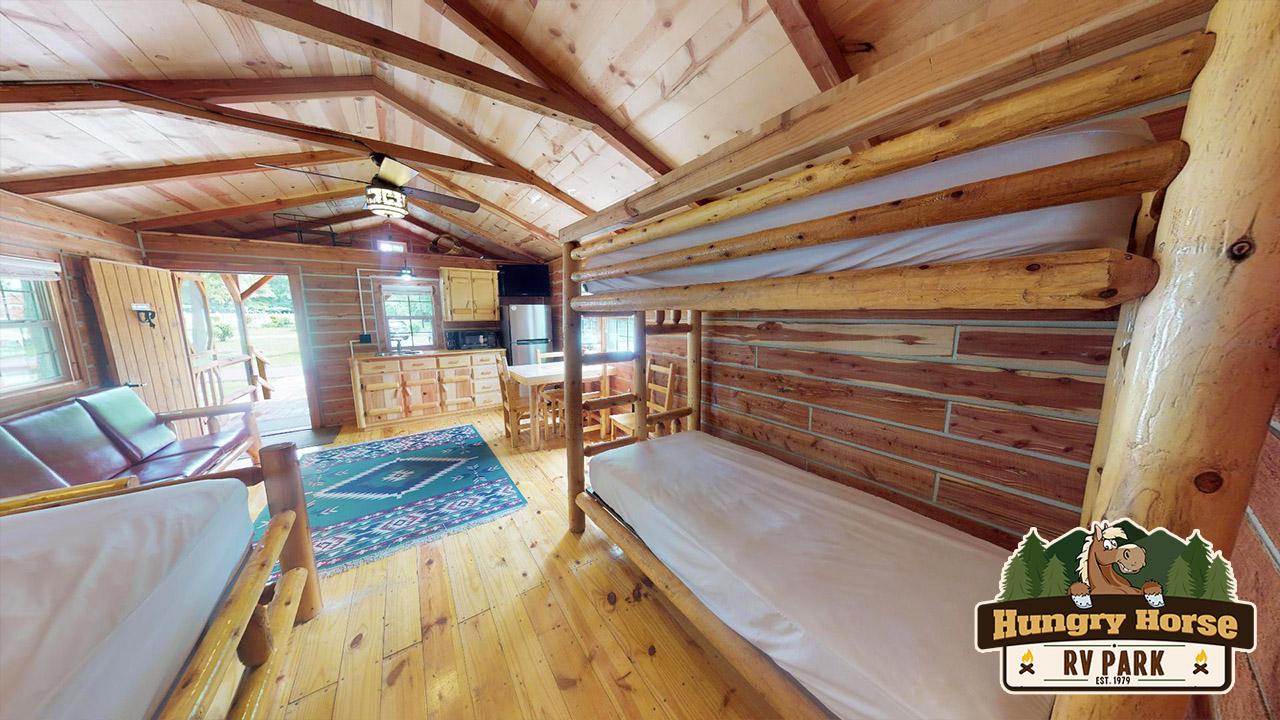 Sedona Cabin (Sleeps 4) Image #4