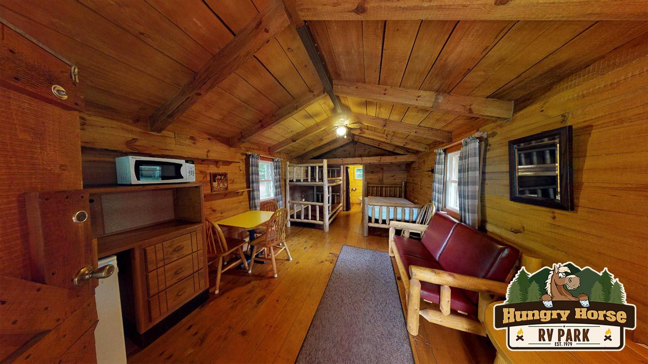 Tucson Cabin (Sleeps 4) Image #2