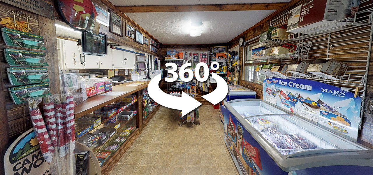Campground Store Image