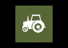 Hay Rides Icon